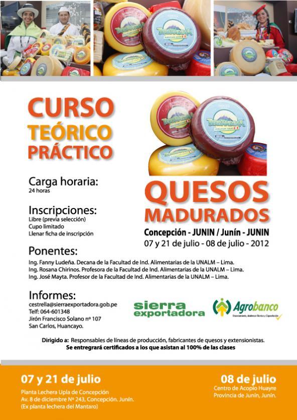Nombre:  Flyer CURSO QUESOS MADUROS JUNIN-01.jpg Visitas: 2271 Tamaño: 84.5 KB
