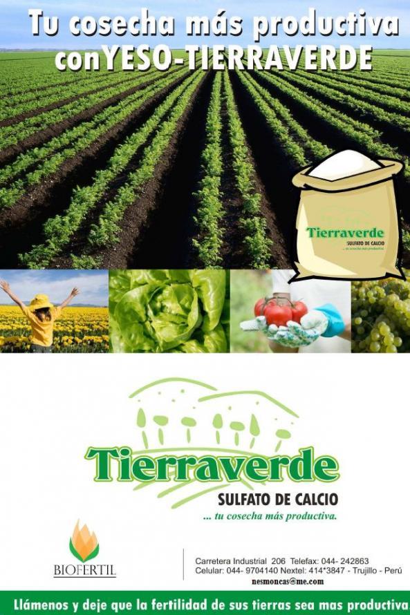 Clic en la imagen para ver su versión completa.  Nombre: Sulfato Calcio Tierraverde.jpg Visitas: 2113 Tamaño: 99.6 KB ID: 2661