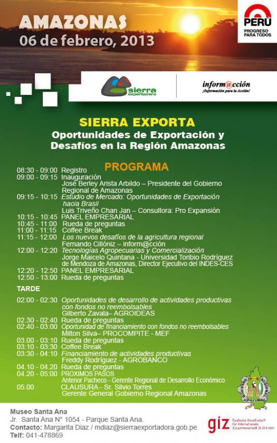 Nombre:  AVISO SIERRA EXPORTA AMAZONAS.jpg Visitas: 1174 Tamaño: 84.9 KB
