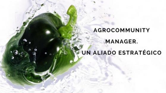 agrocommunity manager