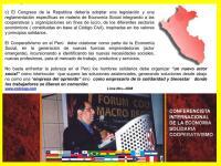UN GRUPO HUMANO DE PERSONAS SOLIDARIAS AL SERVICIO DEL PAÍS PARA LA INCLUSIÓN SOCIAL- ECONÓMICA- FINANCIERA- LABORAL  CAPACITACIÓN Y EDUCACION COOPERATIVA