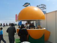 especializado en formas innovadoras de ofrecer los productos del campo al publico, especialmente las frutas frescas