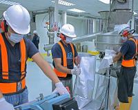 LABORATORIO HERBAL FOOD SA  Nuestra empresa está basada en la agroindustria, especialistas en la industria alimentaria, deshidratado de productos, molienda, pulpa de fruta congelada,...